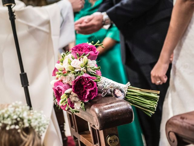 La boda de Carlos y Eva en La Gineta, Albacete 21