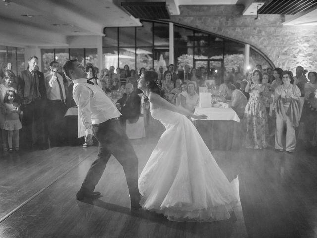 La boda de Carlos y Eva en La Gineta, Albacete 29