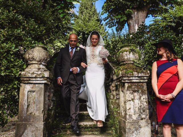 La boda de Folkert y June en Malleza, Asturias 30