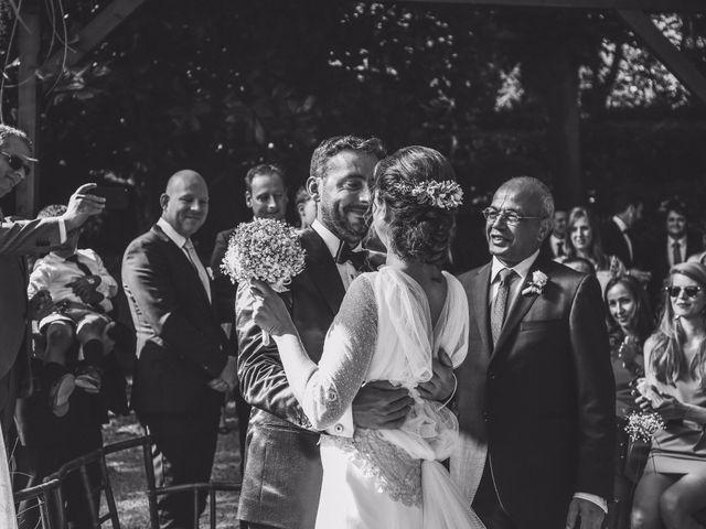 La boda de Folkert y June en Malleza, Asturias 2