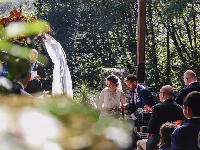 La boda de Folkert y June en Malleza, Asturias 33