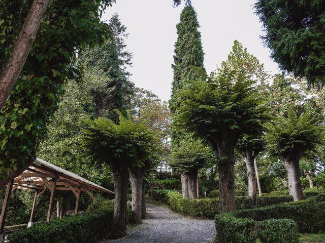La boda de Folkert y June en Malleza, Asturias 38