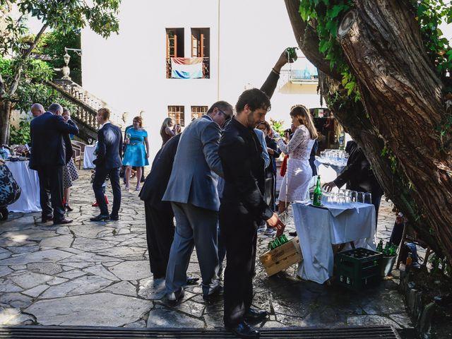 La boda de Folkert y June en Malleza, Asturias 41