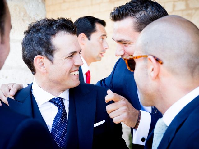 La boda de Gustavo y Sara en Valladolid, Valladolid 5
