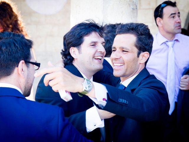 La boda de Gustavo y Sara en Valladolid, Valladolid 6