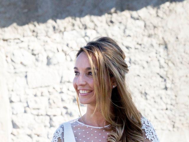 La boda de Gustavo y Sara en Valladolid, Valladolid 8