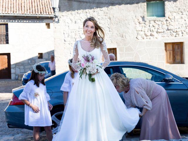 La boda de Gustavo y Sara en Valladolid, Valladolid 9