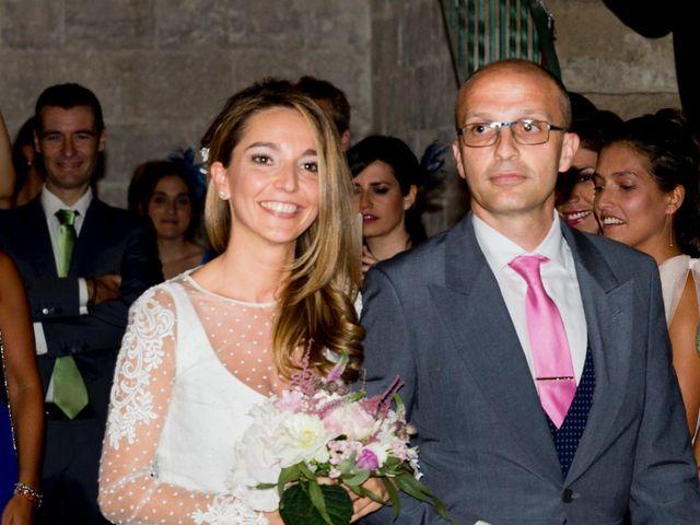 La boda de Gustavo y Sara en Valladolid, Valladolid 13