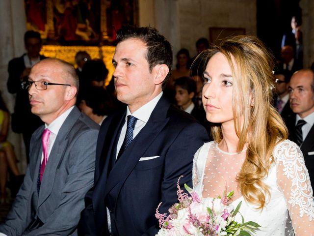 La boda de Gustavo y Sara en Valladolid, Valladolid 16