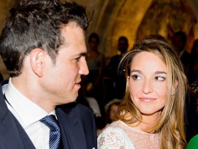 La boda de Gustavo y Sara en Valladolid, Valladolid 17