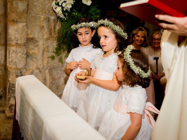 La boda de Gustavo y Sara en Valladolid, Valladolid 18