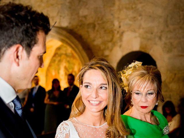 La boda de Gustavo y Sara en Valladolid, Valladolid 19
