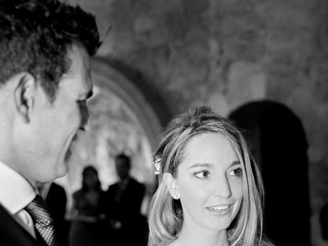 La boda de Gustavo y Sara en Valladolid, Valladolid 20