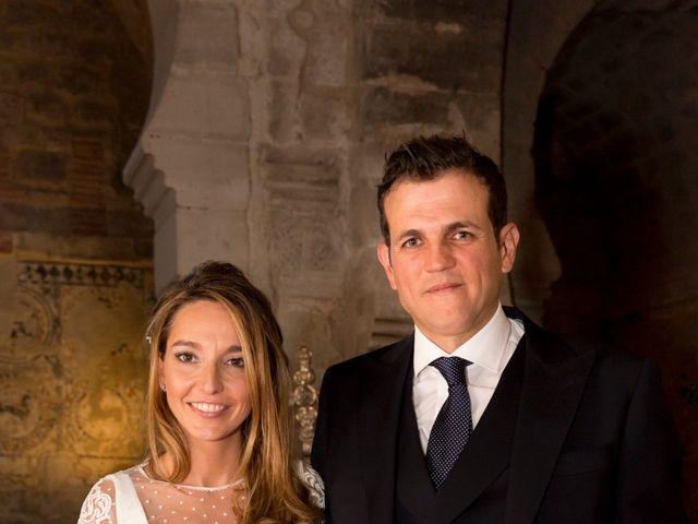La boda de Gustavo y Sara en Valladolid, Valladolid 21