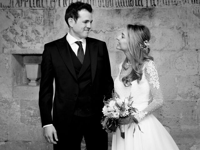 La boda de Gustavo y Sara en Valladolid, Valladolid 22