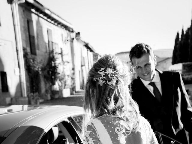 La boda de Gustavo y Sara en Valladolid, Valladolid 24