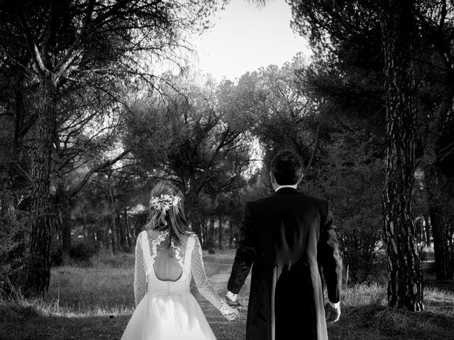 La boda de Gustavo y Sara en Valladolid, Valladolid 25