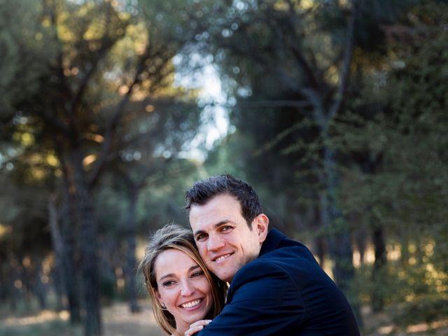 La boda de Gustavo y Sara en Valladolid, Valladolid 26