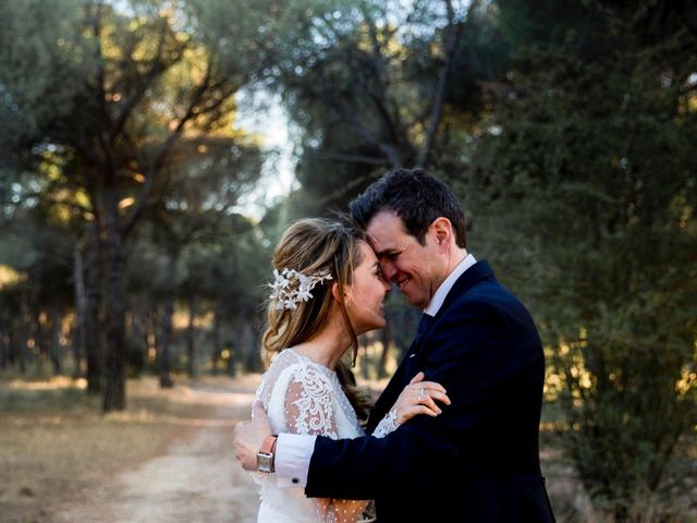 La boda de Gustavo y Sara en Valladolid, Valladolid 28