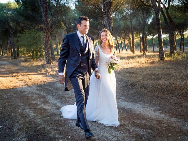 La boda de Sara y Gustavo