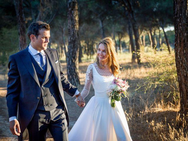 La boda de Gustavo y Sara en Valladolid, Valladolid 31