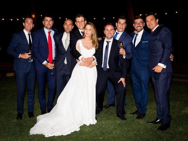 La boda de Gustavo y Sara en Valladolid, Valladolid 36