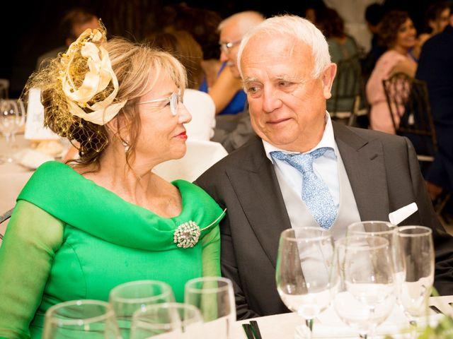 La boda de Gustavo y Sara en Valladolid, Valladolid 37