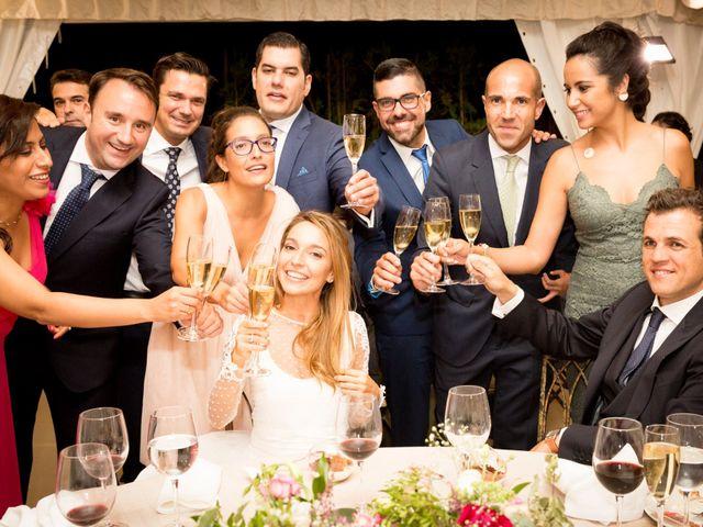 La boda de Gustavo y Sara en Valladolid, Valladolid 41