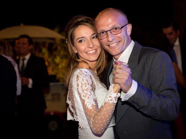 La boda de Gustavo y Sara en Valladolid, Valladolid 45