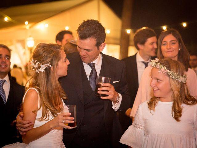 La boda de Gustavo y Sara en Valladolid, Valladolid 47