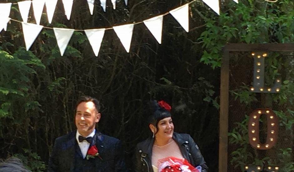 La boda de MARCOS y SARA en Moreira (Ponteareas), Pontevedra
