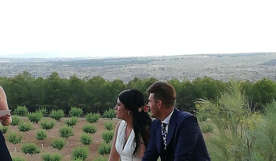 La boda de Alberto  y Marina  en Mora, Toledo
