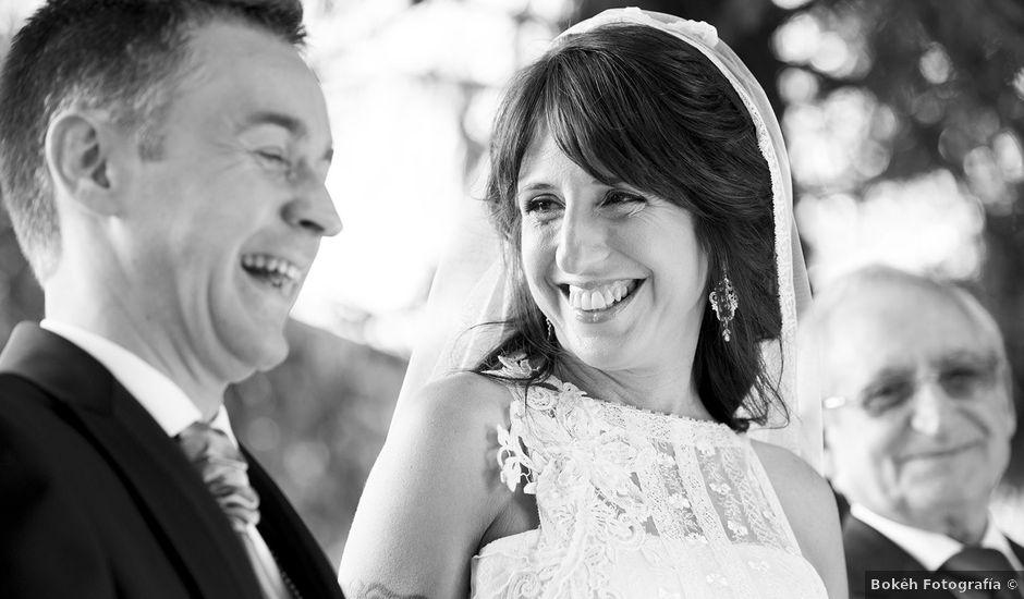 La boda de Patrick y Ana en Lugo, Lugo