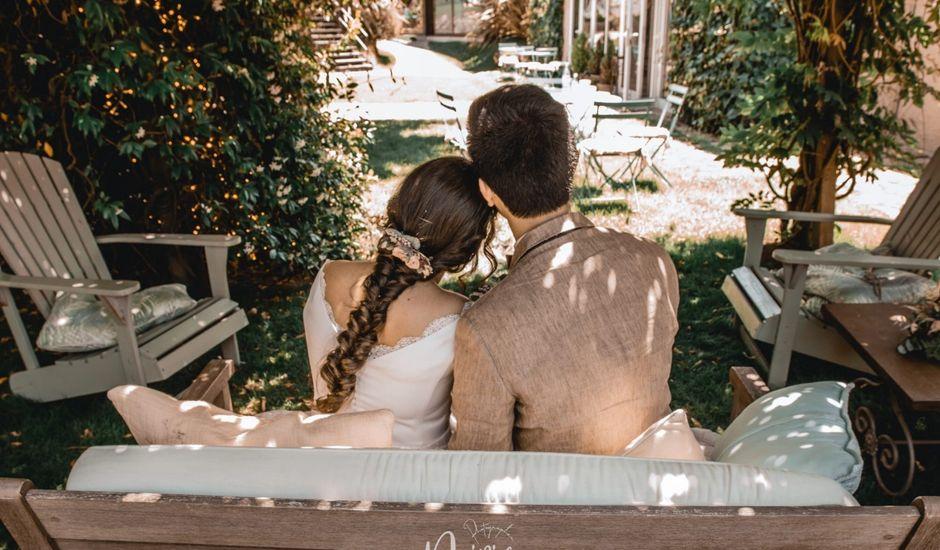 La boda de Joel y Saraí en Silleda (Casco Urbano), Pontevedra