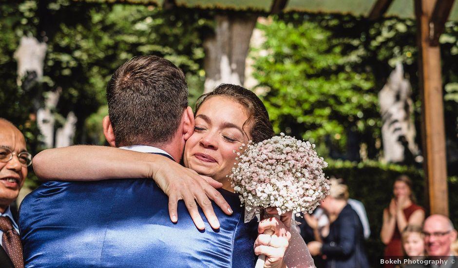 La boda de Folkert y June en Malleza, Asturias