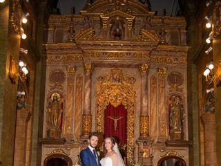 La boda de María y Jorge 1