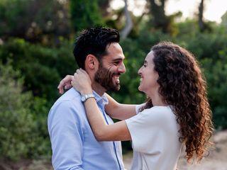 La boda de Paloma y Toni 3