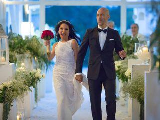 La boda de Geles y Javi