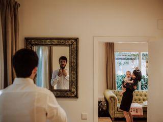 La boda de Marta y Pepe 2