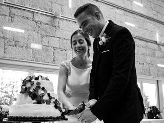 La boda de Sara y Juán