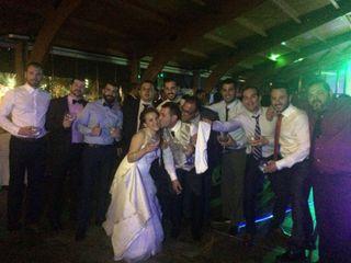 La boda de Laura  y Toni 1