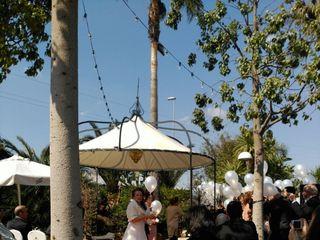 La boda de Laura  y Toni 3