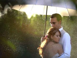 La boda de Dani y Juliana