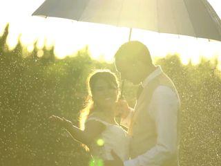 La boda de Dani y Juliana 3