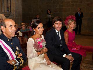 La boda de Eugenia y Diego 2