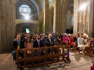 La boda de Eugenia y Diego 3