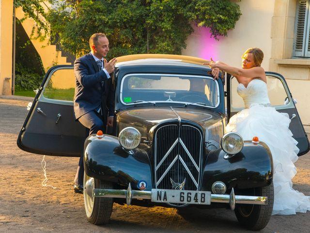La boda de Paco y Laia en Lleida, Lleida 16