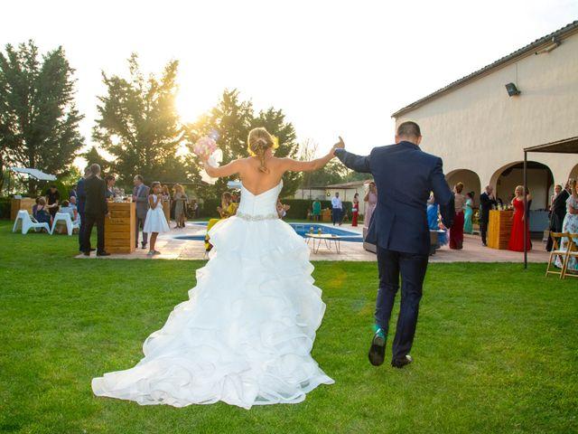 La boda de Paco y Laia en Lleida, Lleida 17