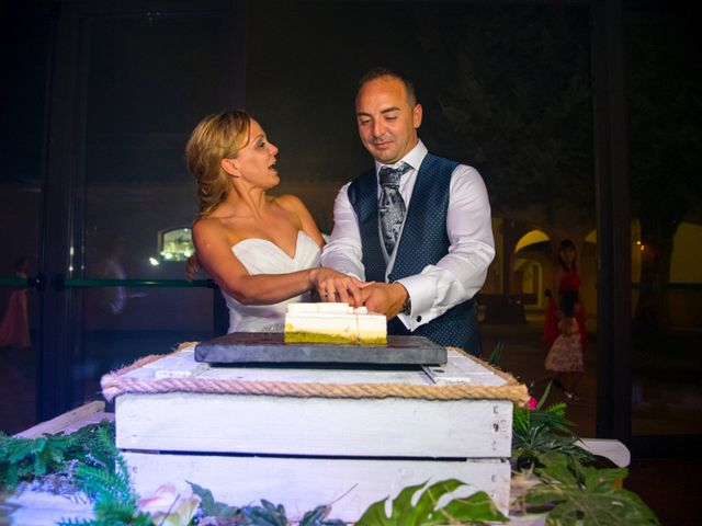 La boda de Paco y Laia en Lleida, Lleida 21