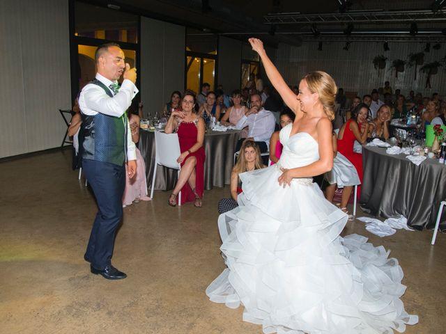 La boda de Paco y Laia en Lleida, Lleida 22